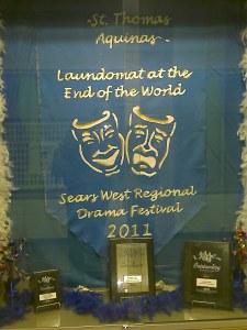 STA Sears Display